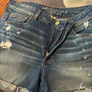 Size 14 American Eagle Shorts